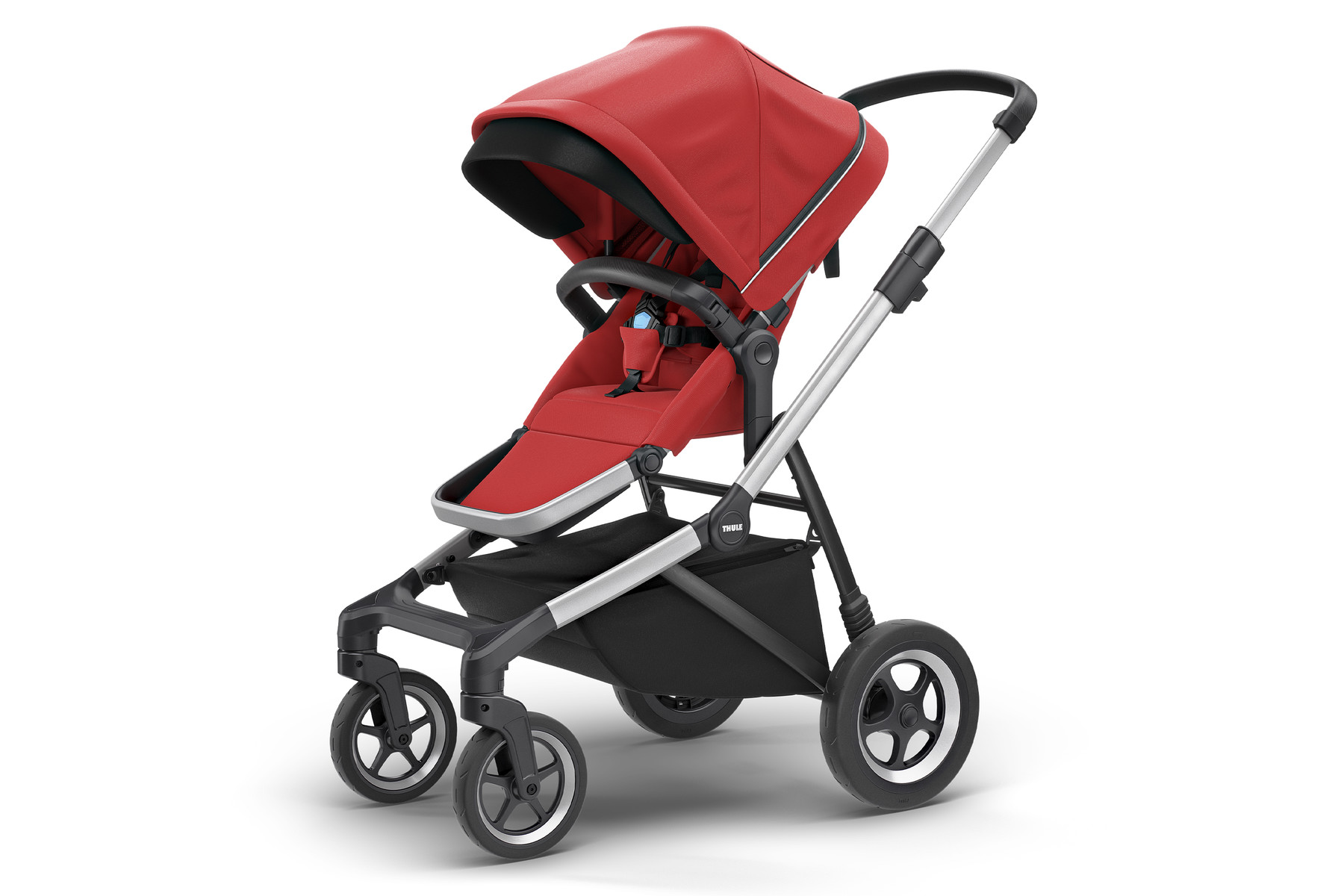 THULE Thule Sleek Energy Red 2020