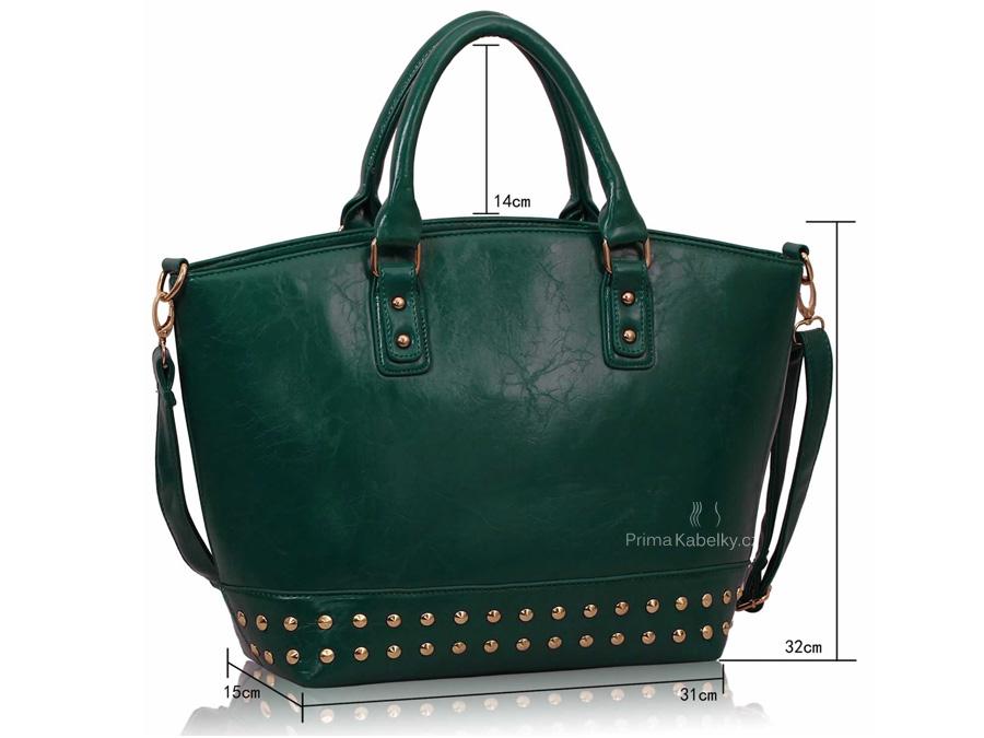 Krásná kabelka LS00103  fdcdcdad52f