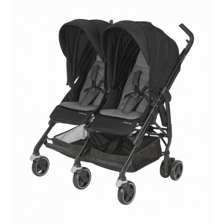 Maxi-Cosi Dana For2, Nomad Black