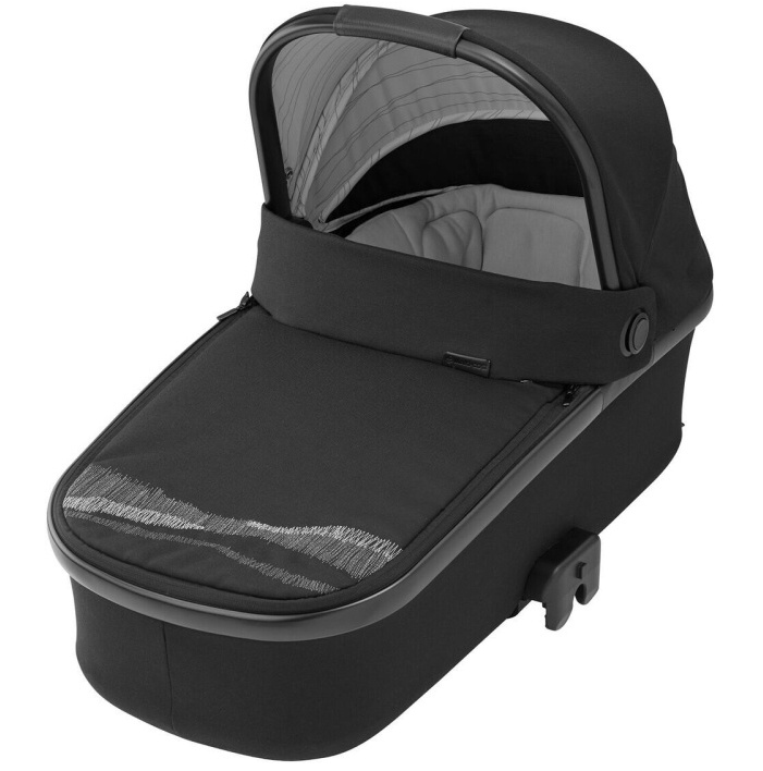 Maxi-Cosi Oria, Frequency Black