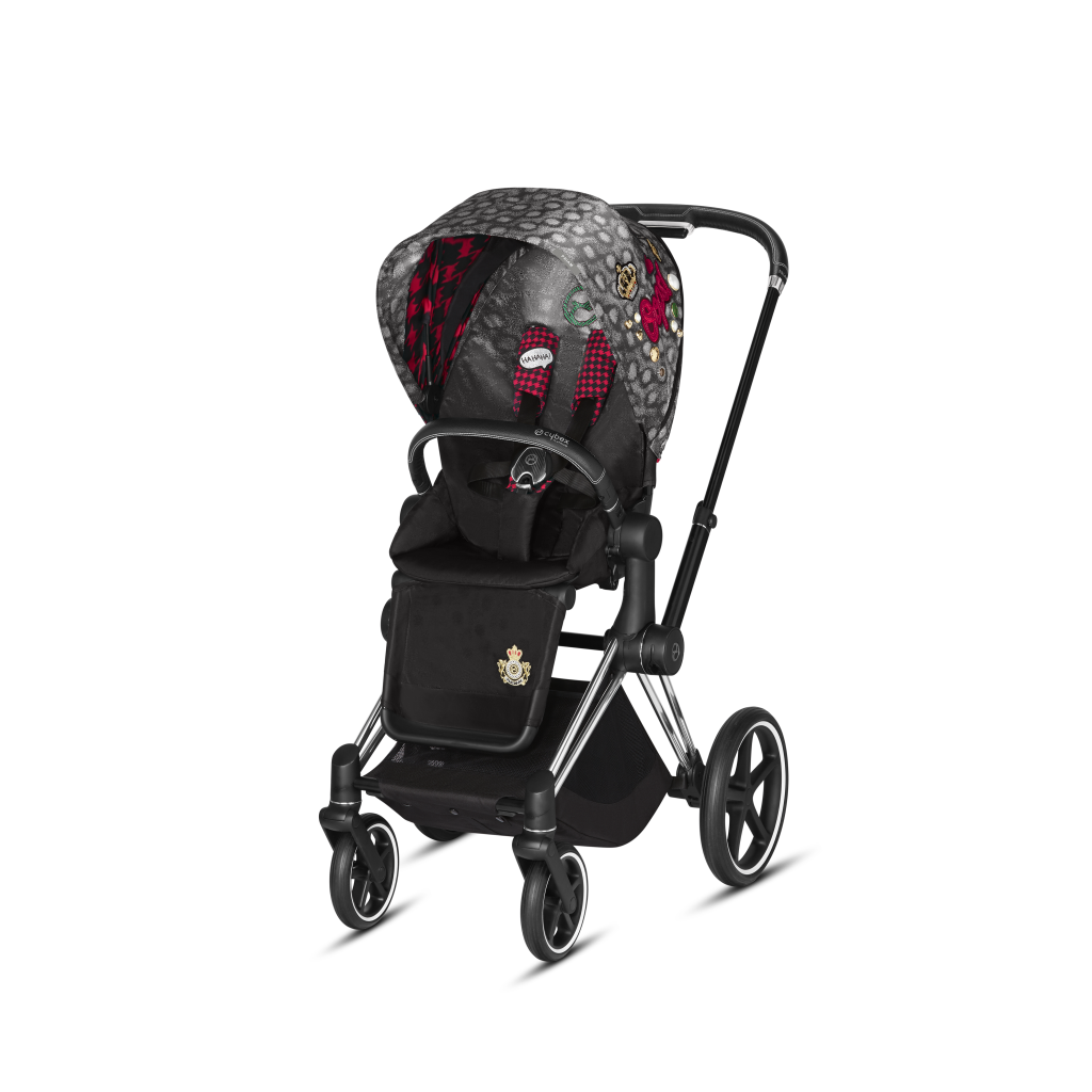 CYBEX Priam Seat Pack Fashion Rebellious 2020