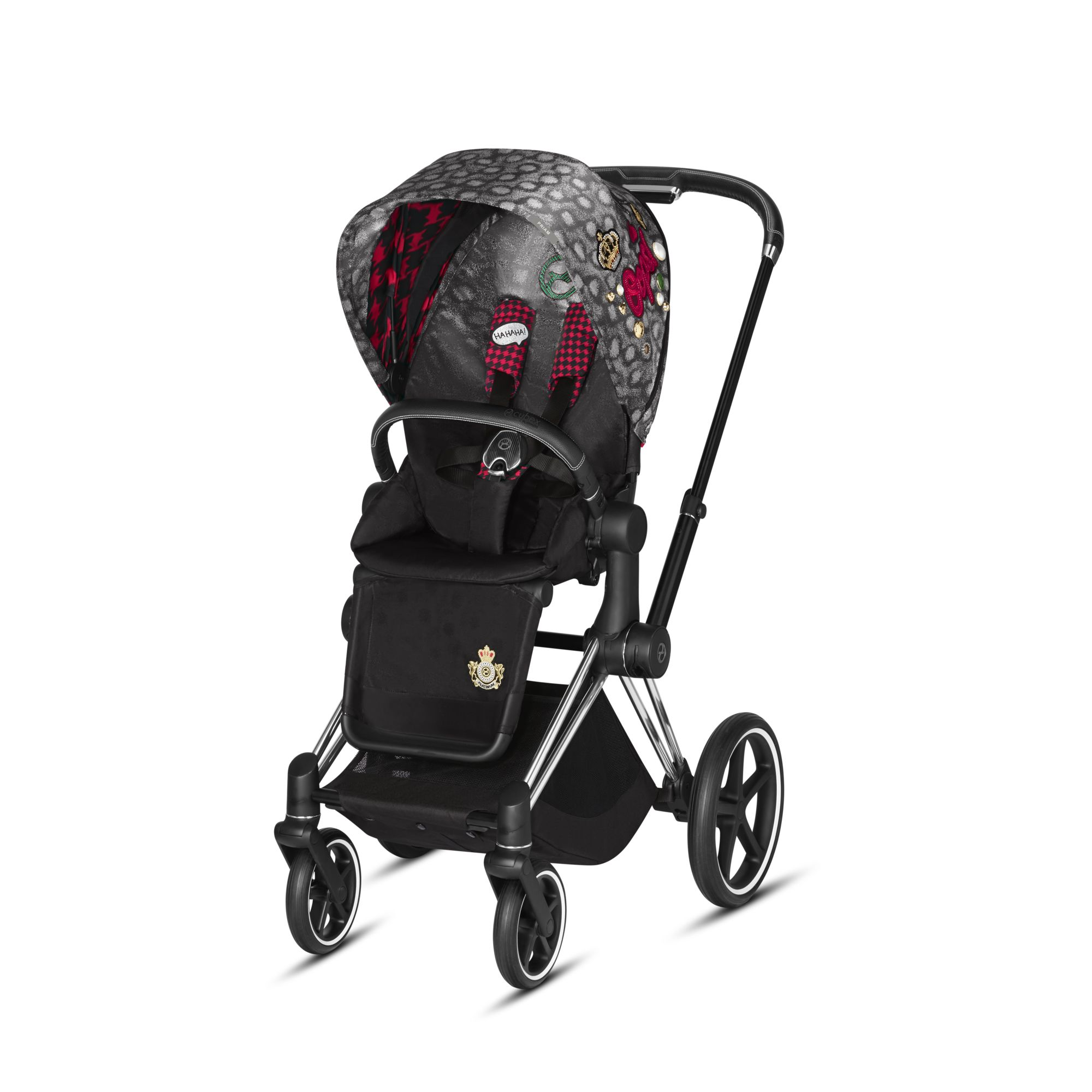 CYBEX Priam Seat Pack Fashion Rebellious 2021