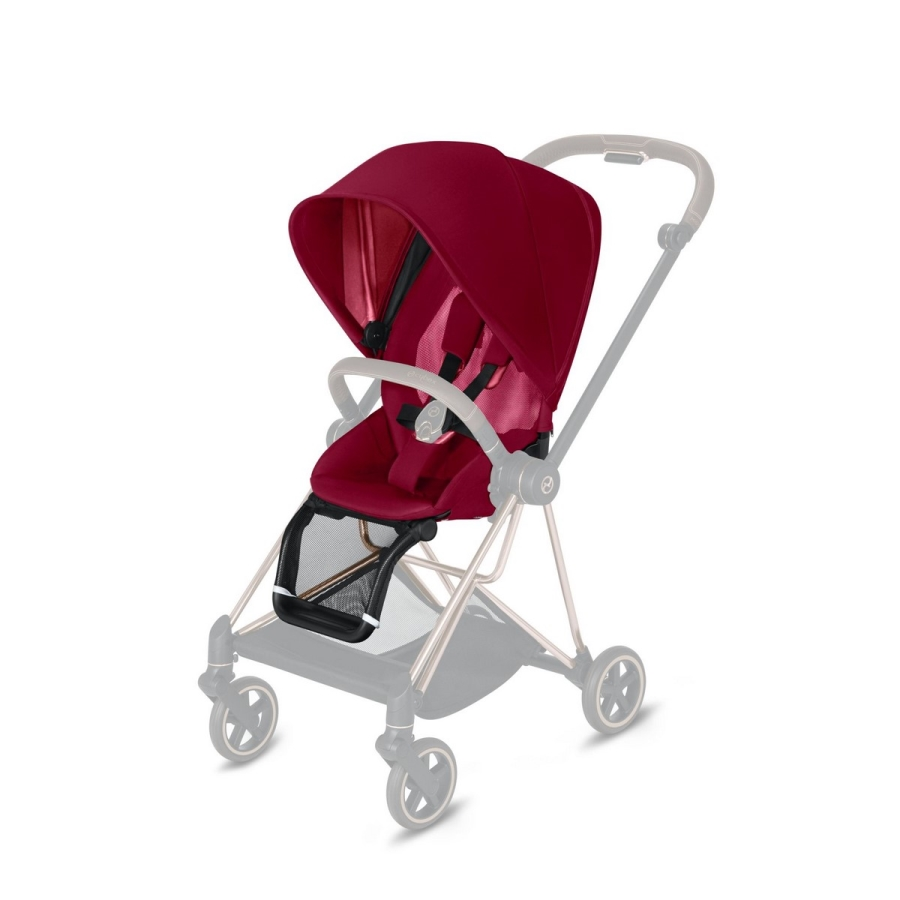 CYBEX Mios Seat Pack True Red 2019