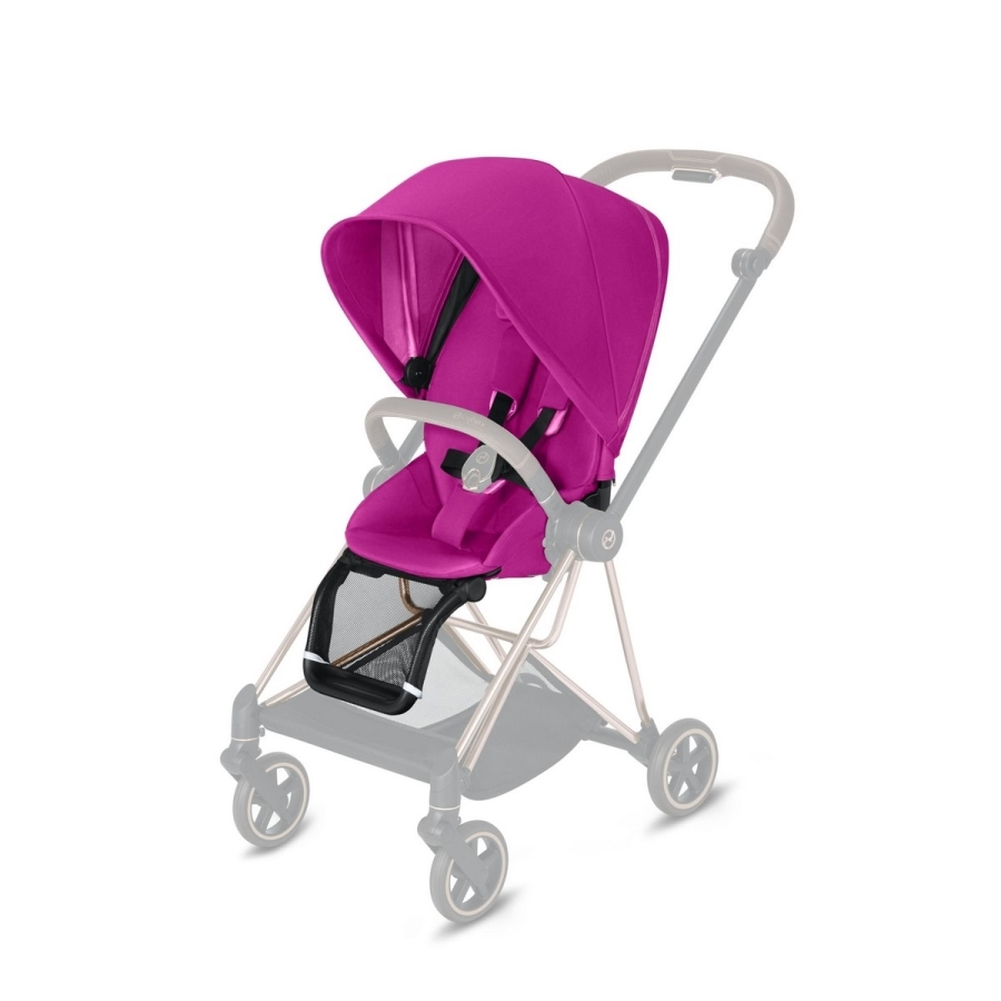 CYBEX Mios Seat Pack Fancy Pink 2019