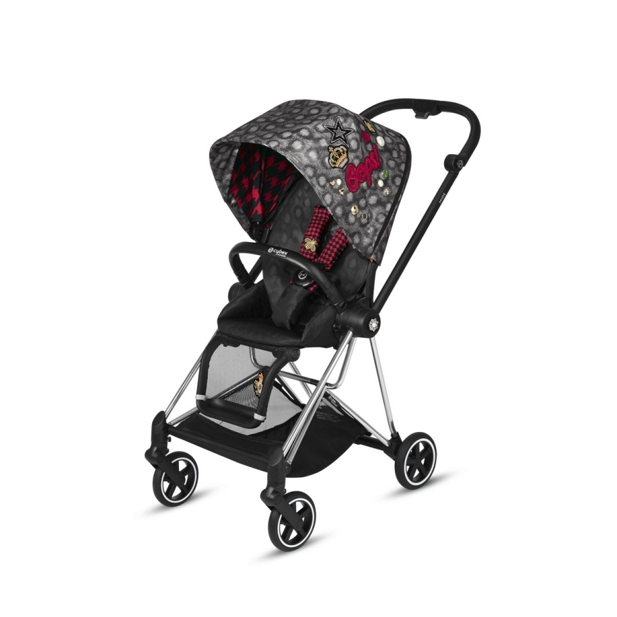 CYBEX Mios Seat Pack Fashion Rebellious 2020
