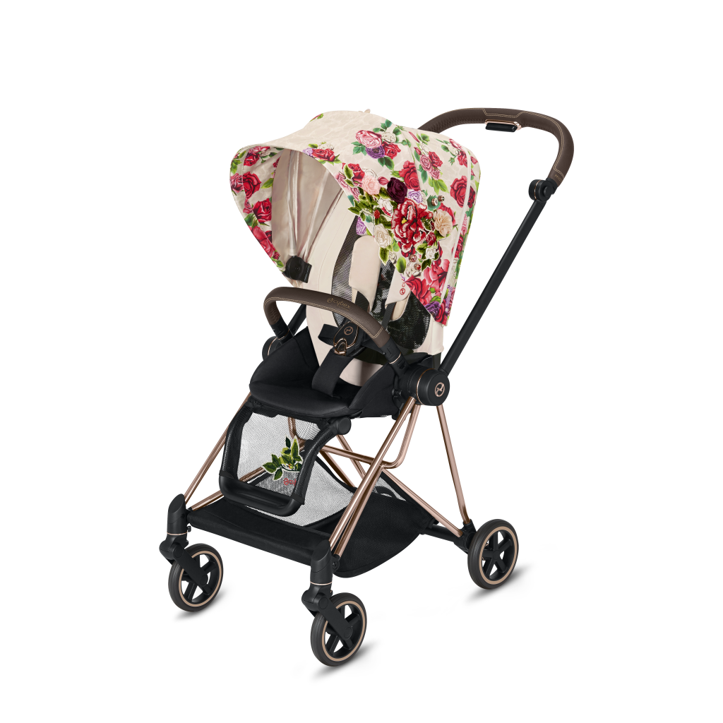 CYBEX Mios Seat Pack Spring Blossom Light 2020