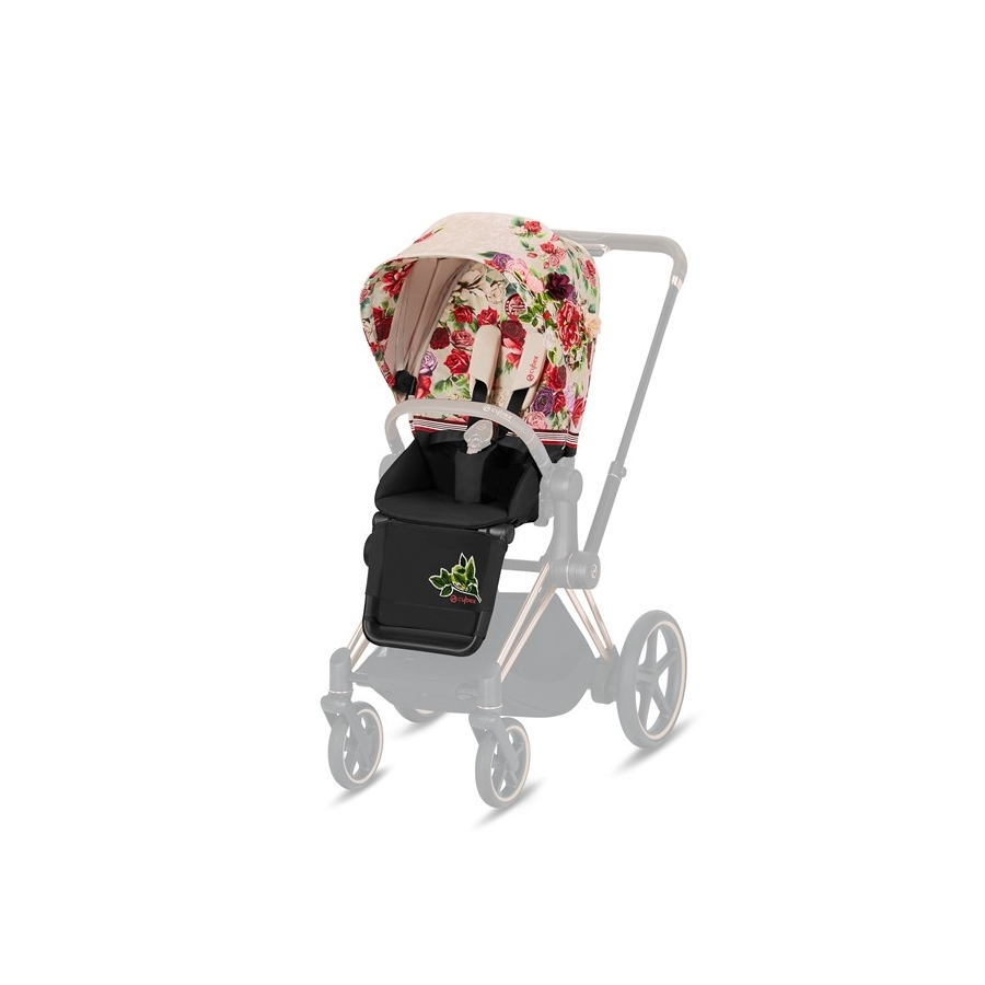 CYBEX Priam Seat Pack Fashion Spring Blossom Light 2020