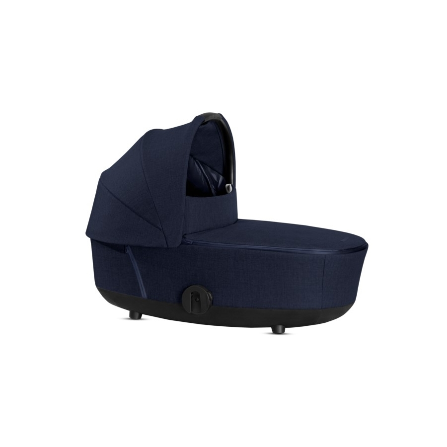 Cybex Mios Lux Carry Cot Midnight Blue PLUS 2020