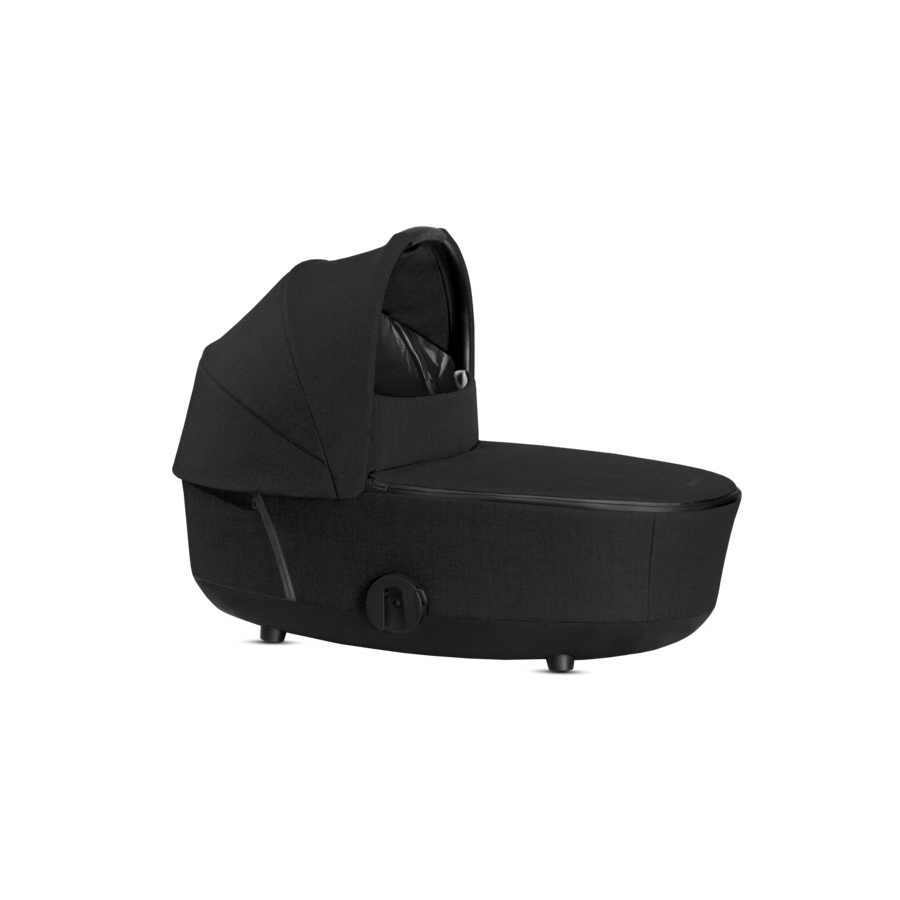 Cybex Mios Lux Carry Cot Stardust Black PLUS 2020