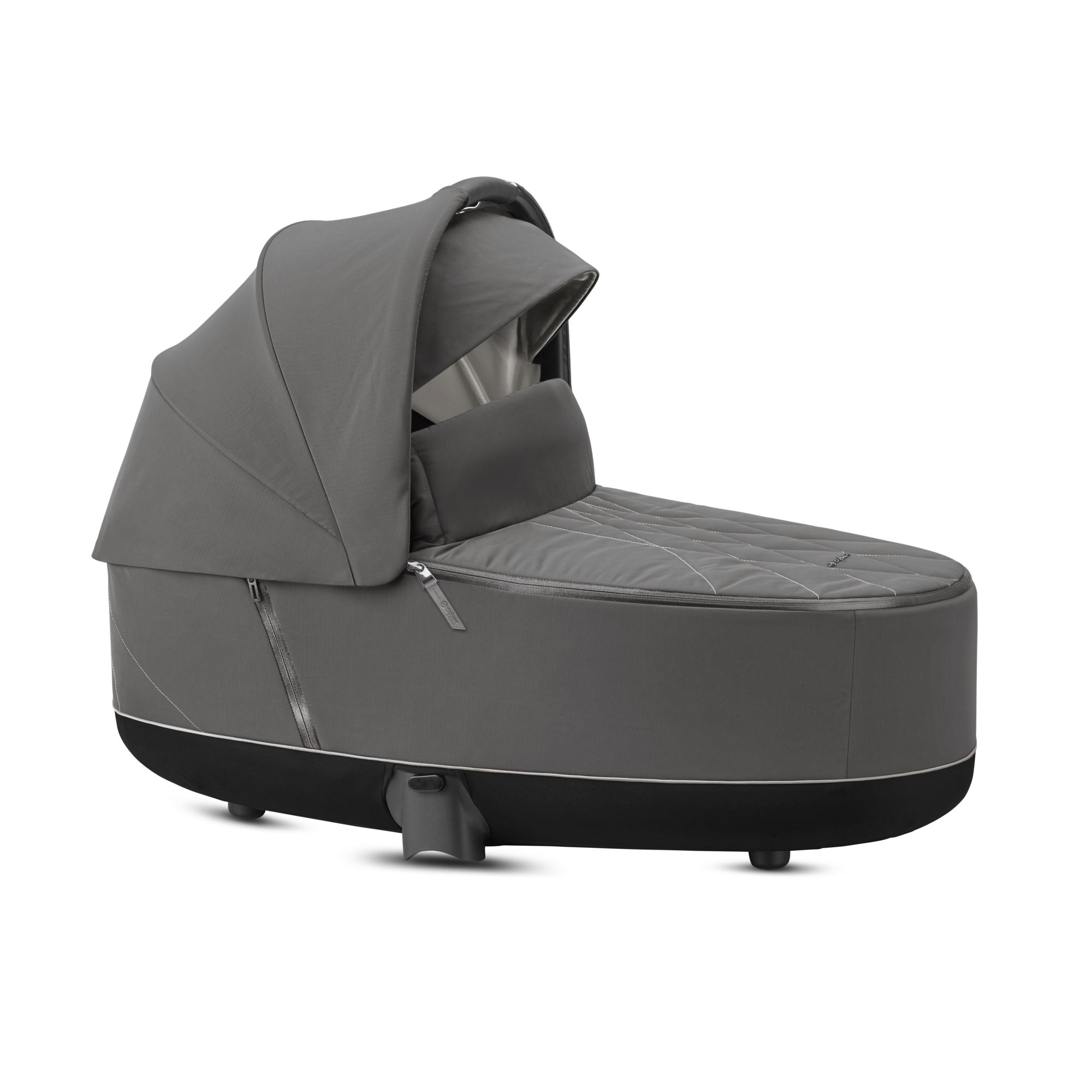 CYBEX Priam Lux Carry Cot Soho Grey 2020