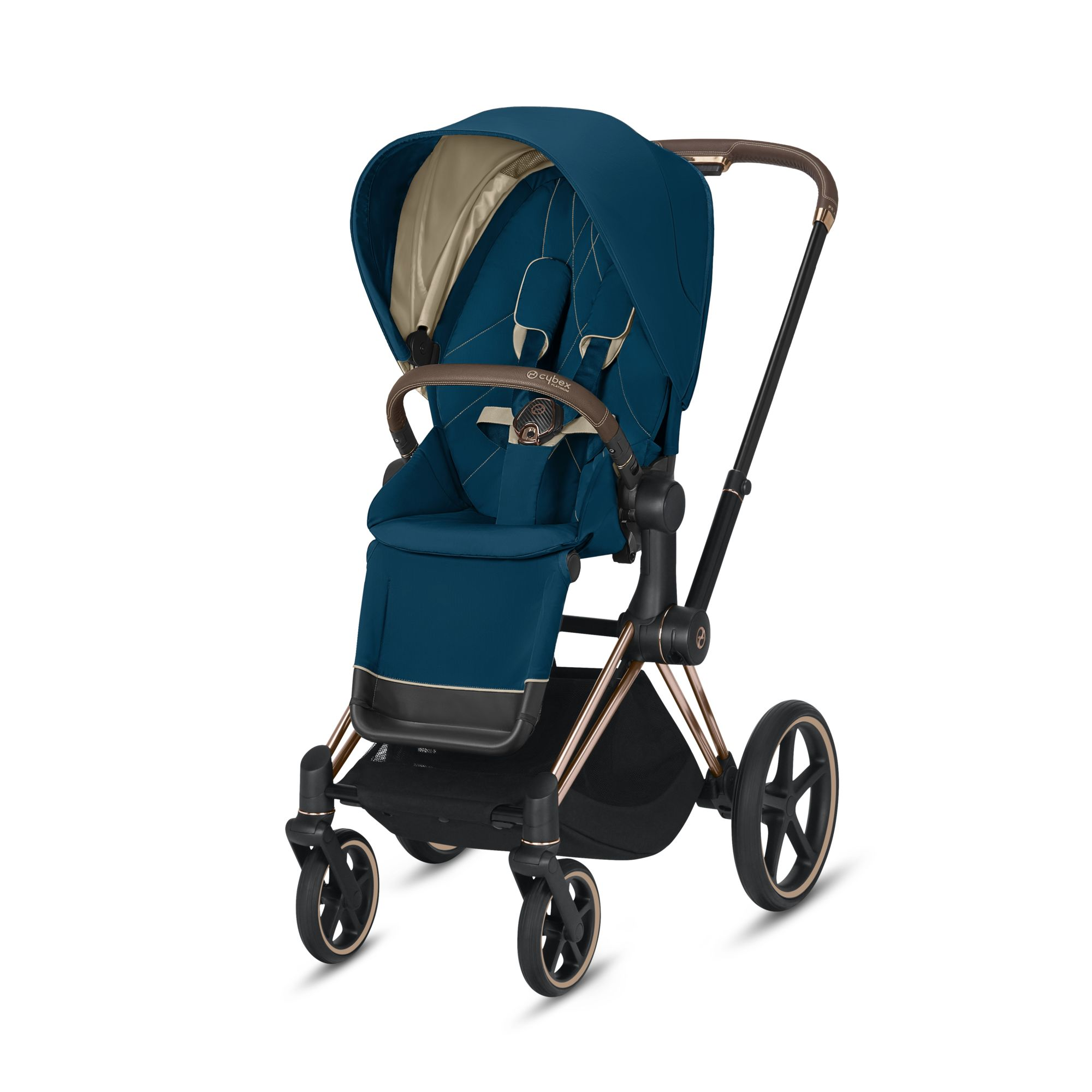 CYBEX Priam Seat Pack Mountain Blue 2020