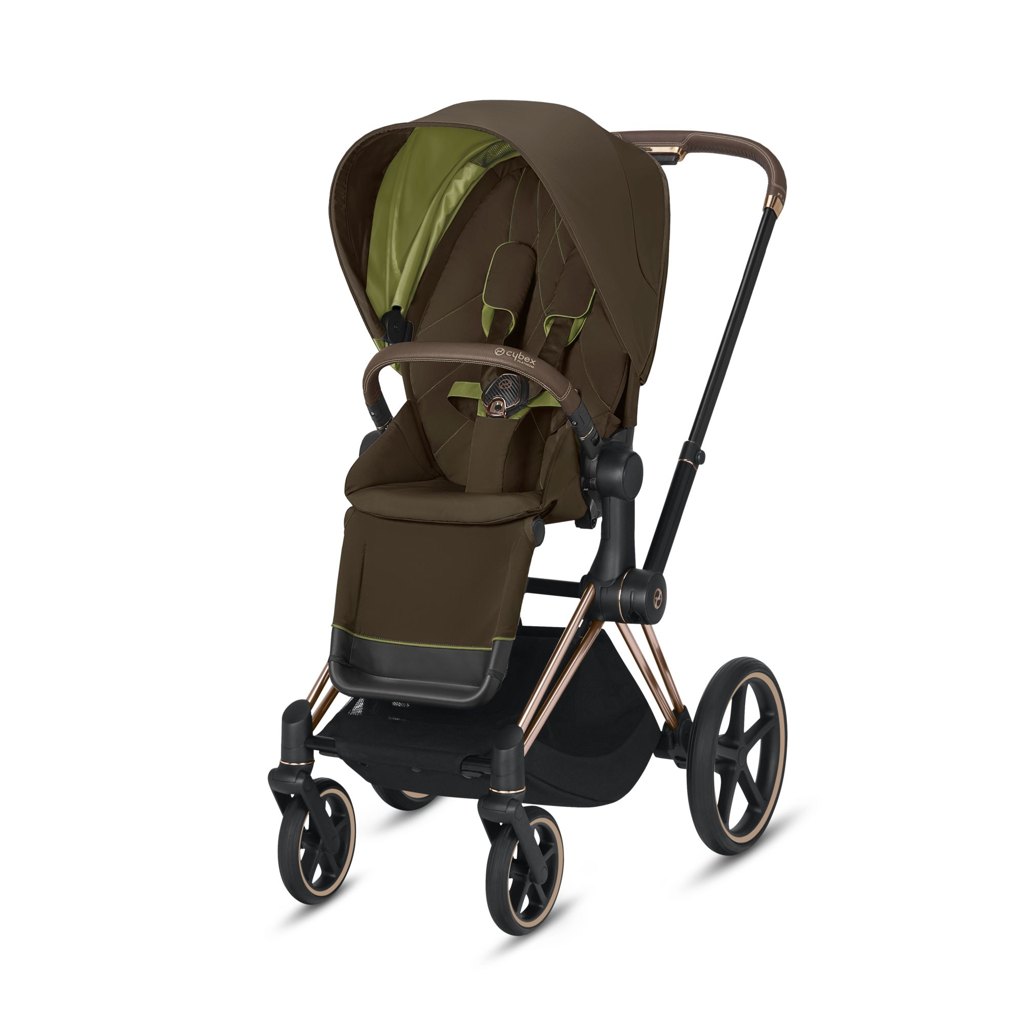 CYBEX Priam Seat Pack Khaki Green 2020