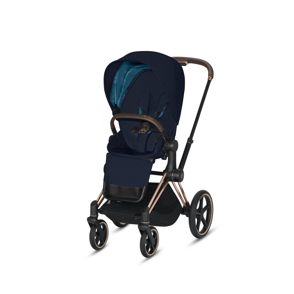 CYBEX Priam Seat Pack Midnight Blue Plus 2020