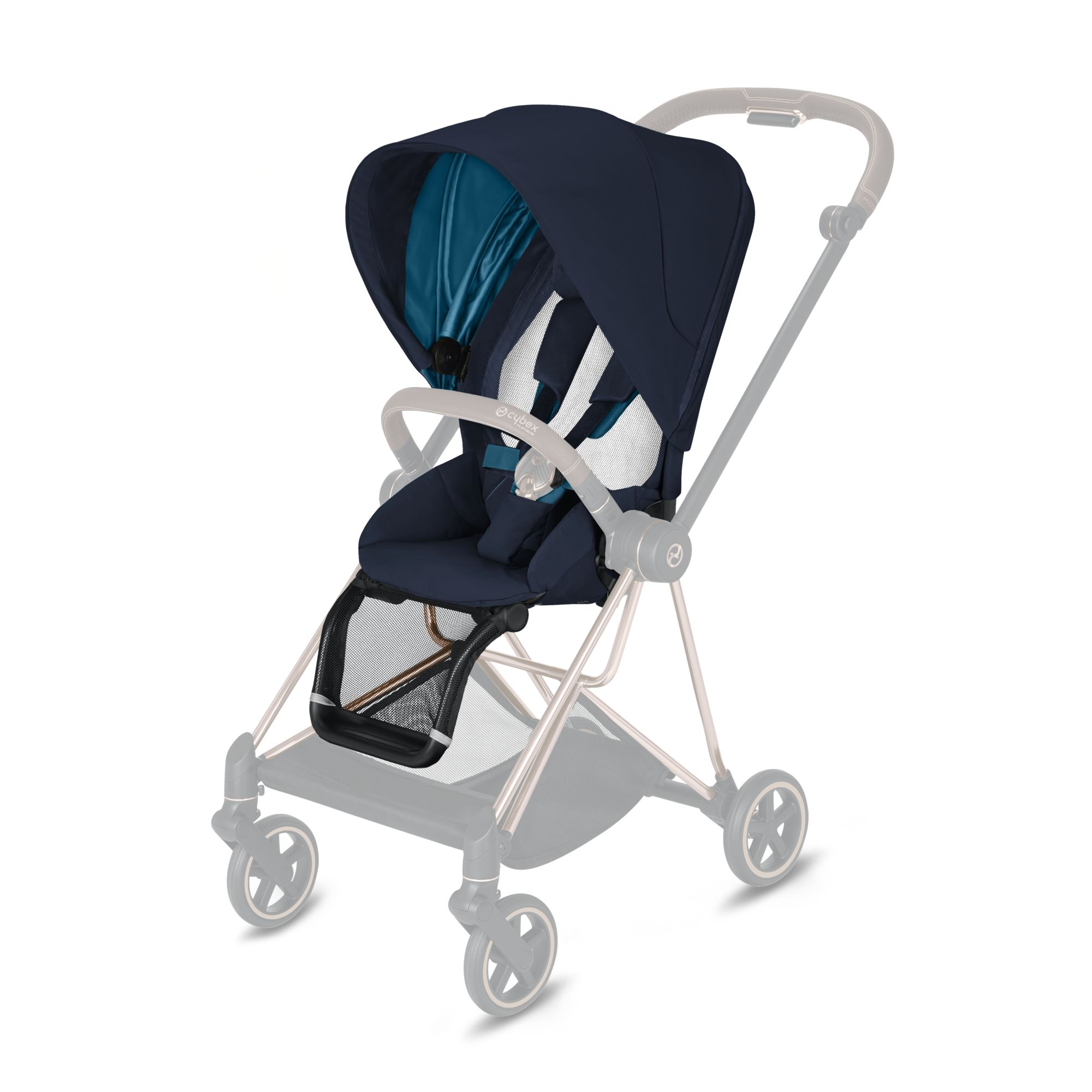 CYBEX Mios Seat Pack Nautical Blue 2020