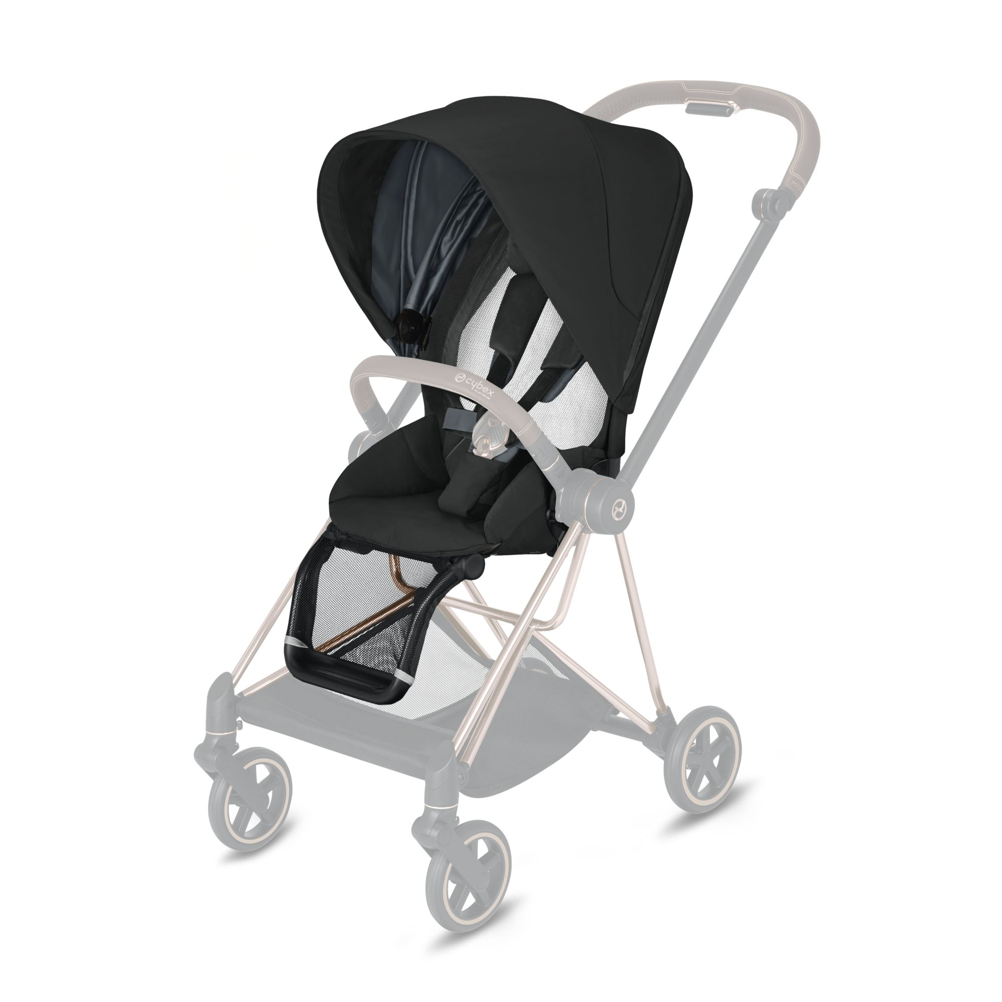 CYBEX Mios Seat Pack Deep Black 2020