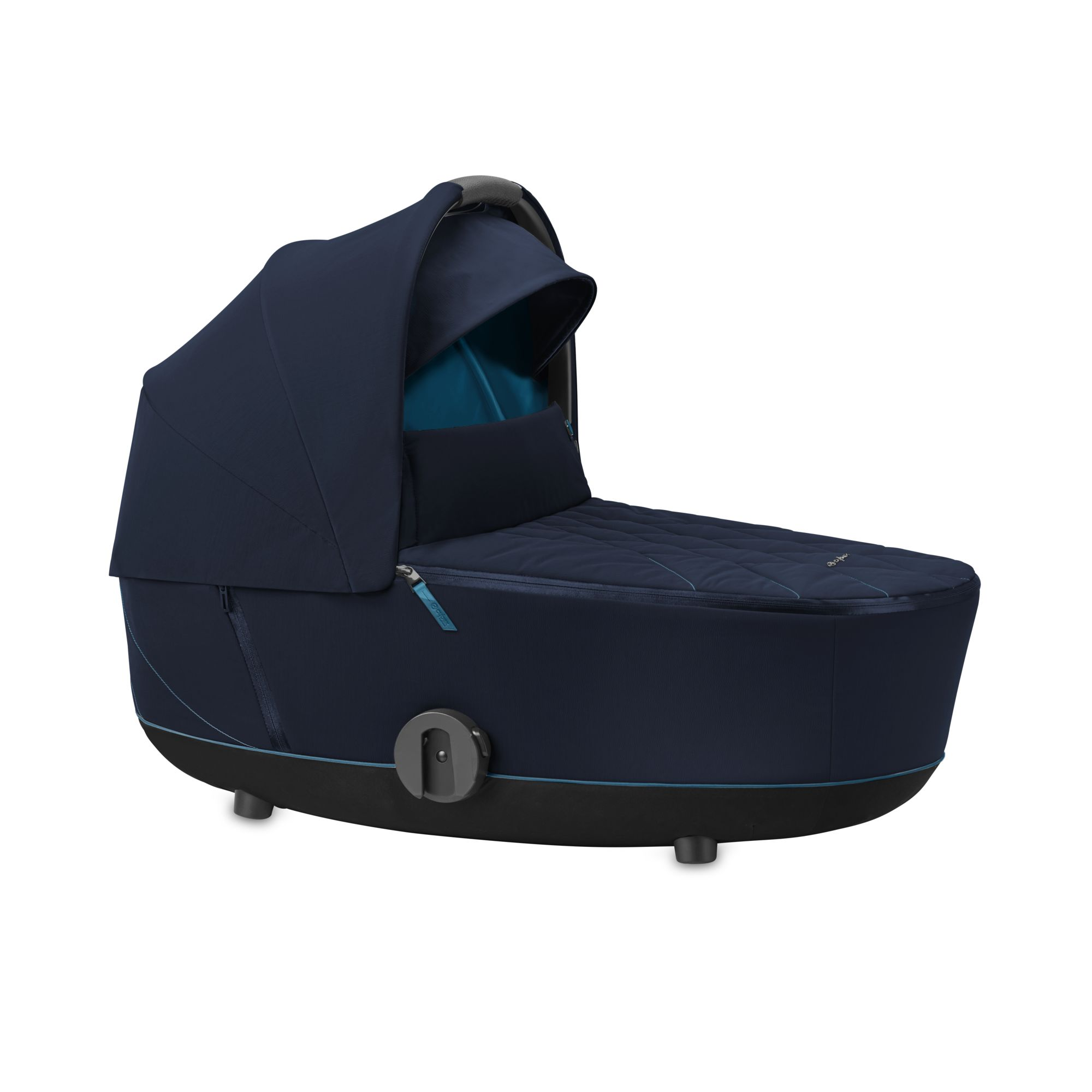 Cybex Mios Lux Carry Cot Nautical Blue 2020