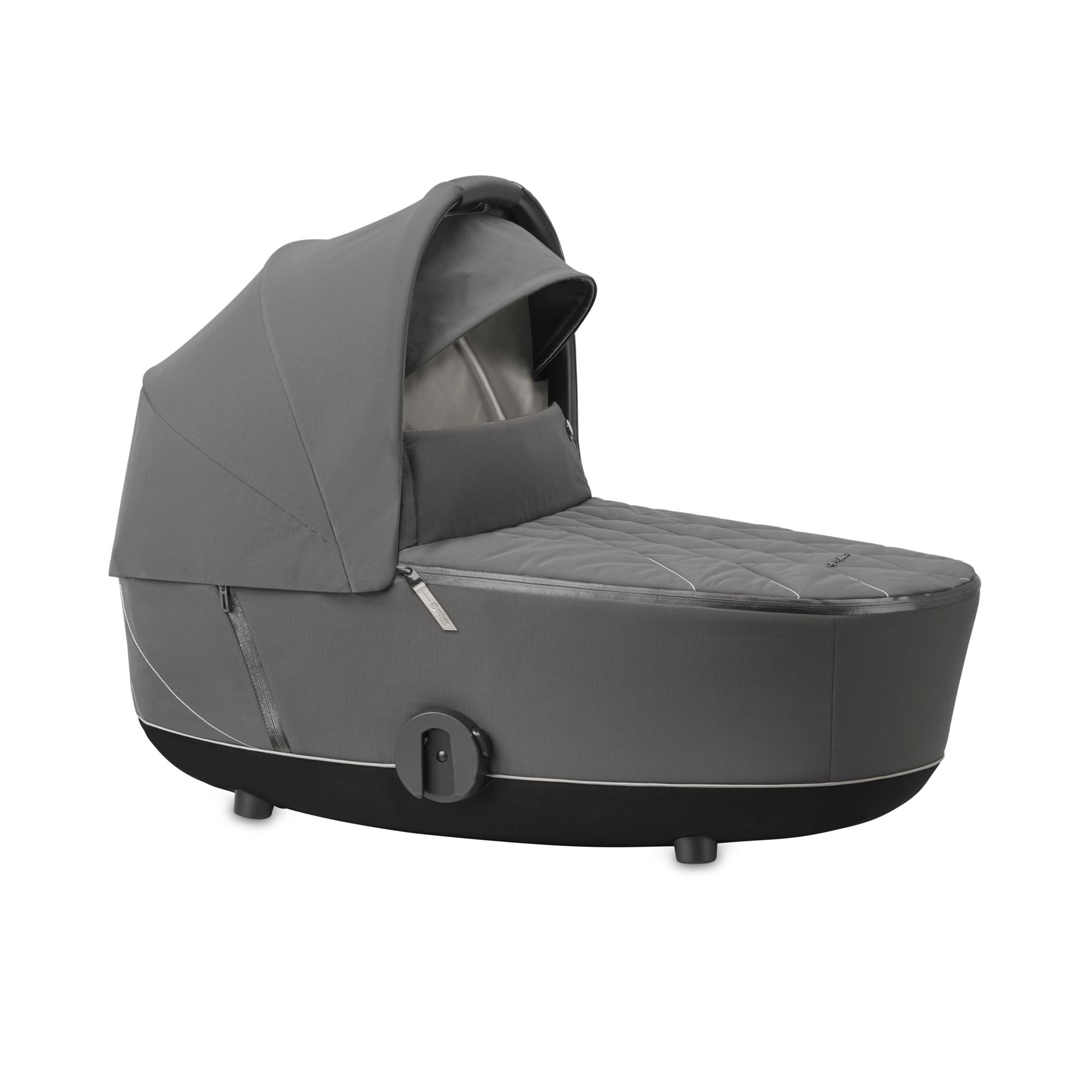 Cybex Mios Lux Carry Cot Soho Grey 2020