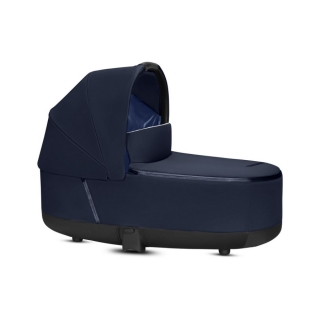 CYBEX Priam Lux Carry Cot Indigo Blue 2019