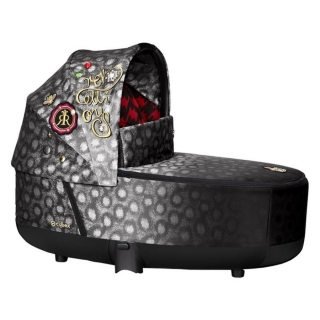 CYBEX Priam Lux Carry Cot Rebellious 2019