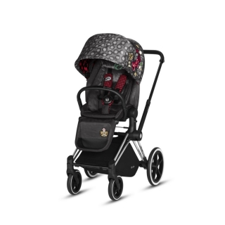 CYBEX Priam Seat Pack Fashion Rebellious 2019