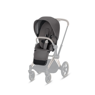 CYBEX Priam Seat Pack Manhattan Grey 2019
