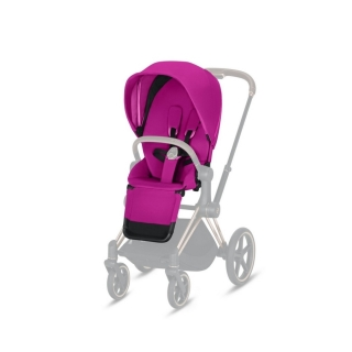 CYBEX Priam Seat Pack Fancy Pink 2019