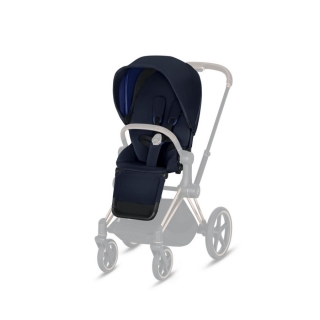 CYBEX Priam Seat Pack Indigo Blue 2019
